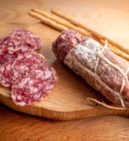 ristorante borgo nomplan ravascletto comeglians salame