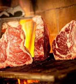 ristorante borgo nomplan ravascletto comeglians carne alla brace