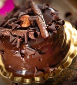 ristorante borgo nomplan povolaro comeglians ravascletto dolce cioccolato