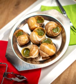 ristorante borgo nomplan povolaro comeglians ravascletto lumache escargots